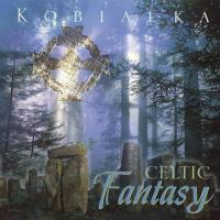 Celtic Fantasy [CD] Kobialka, Daniel