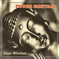 Power Mantra [CD] Winther, Jane