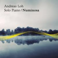 Numinosa [CD] Loh, Andreas