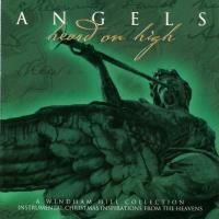 Angels Heard on High [CD] V. A. (Windham Hill)