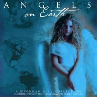 Angels On Earth [CD] V. A. (Windham Hill)