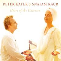 Heart of the Universe [CD] Snatam Kaur & Kater, Peter