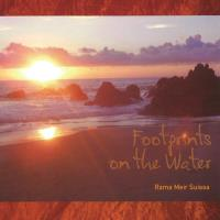Footprints on the Water [CD] Suissa, Rama Meir