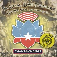 Chant 4 Love [CD] V. A. (Mantrology Music)