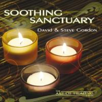 Soothing Sanctuary [CD] Gordon, David & Steve