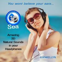 3D Sea [CD] Llewellyn