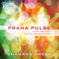 Prana Pulse - Music for Yoga [CD] Shamanic Dream