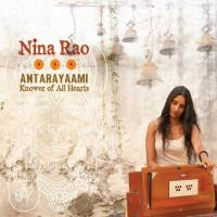 Anatarayaami - Knower of all Hearts [2CDs] Rao, Nina