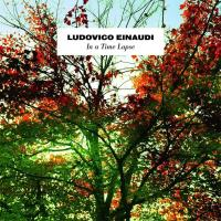 In a Time Lapse [CD] Einaudi, Ludovico