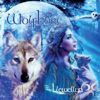 Wolflore [CD] Llewellyn