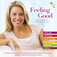 Feeling Good [CD] V. A. (Oreade)