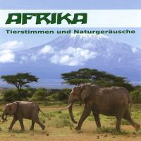 Afrika [CD] V. A. (Edition Ample)
