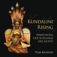 Kundalini Rising [3CDs] Kenyon, Tom