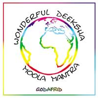 Wonderful Deeksha Moola Mantra [CD] Godafrid