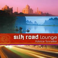 Silk Road Lounge [CD] Tonnellier, Fabrice