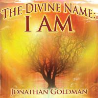 The Divine Name - I Am [CD] Goldman, Jonathan