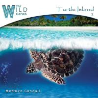 Turtle Island [CD] Goodall, Medwyn