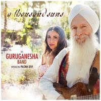 A Thousand Suns [CD] Guru Ganesha Band