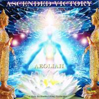 Ascended Victory [CD] Aeoliah