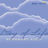 Day of Life [CD] Koch, Bernward