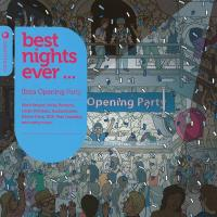 Best Nights Ever - Ibiza Opening Party [2CDs] V. A. (Seamless)