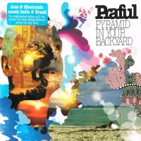 Pyramid in your Backyard [CD] Praful