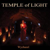 Temple of Light [CD] Wychazel