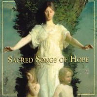 Sacred Songs of Hope [CD] V. A. (Valley Entertainment)