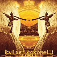 Golden Dragonrider [CD] Kailash Kokopelli