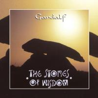 The Stones of Wisdom [CD] Gandalf