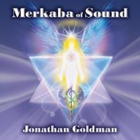 Merkaba of Sound (CD) Goldman, Jonathan