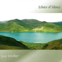 Echoes of Silence [CD] Winther, Jane