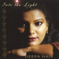 Into the Light [CD] Deepa Nair