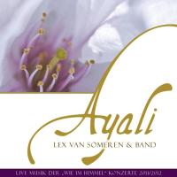 Ayali [CD] Someren, Lex van & Band