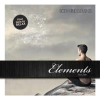 Elements for Zen [CD] Body Mind Elements