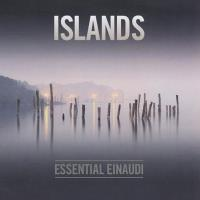 Islands Essential Einaudi [2CDs] Einaudi, Ludovico
