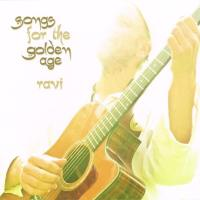 Songs for the Golden Age [CD] Ravi