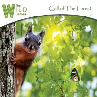 Call of the Forest* (CD) Midori