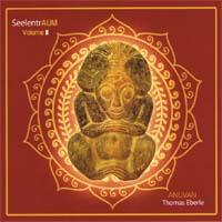 SeelentrAUM Vol. 2 [CD] Eberle, Thomas - Anuvan