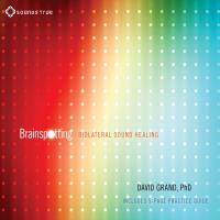 Brainspotting [2CDs] Grand, David [PhD]