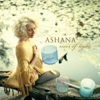 River of Light [CD] Ashana