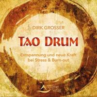 Tao Drum [CD] Grosser, Dirk