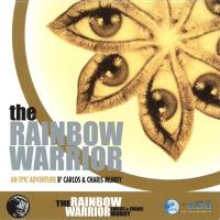 The Rainbow Warrior [CD] V.A. (Rasa Music)