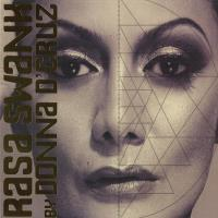 Rasa Swank by Donna D'Cruz [CD] V.A. (Rasa Music)