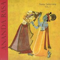 Nama Sankirtana Vol. 1 [CD] Ananda Rasa