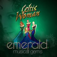 Emerald - Musical Gems [CD] Celtic Woman