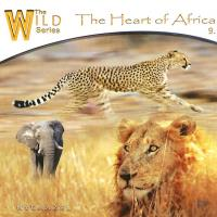 The Heart of Africa [CD] Wychazel