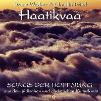 Haatikvaa [CD] Werber, Bruce & Fried, Claudia