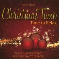Christmas Time - Time to Relax [CD] Stein, Arnd