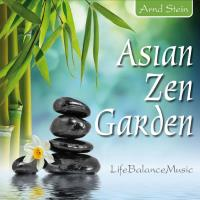 Asian Zen Garden [CD] Stein, Arnd